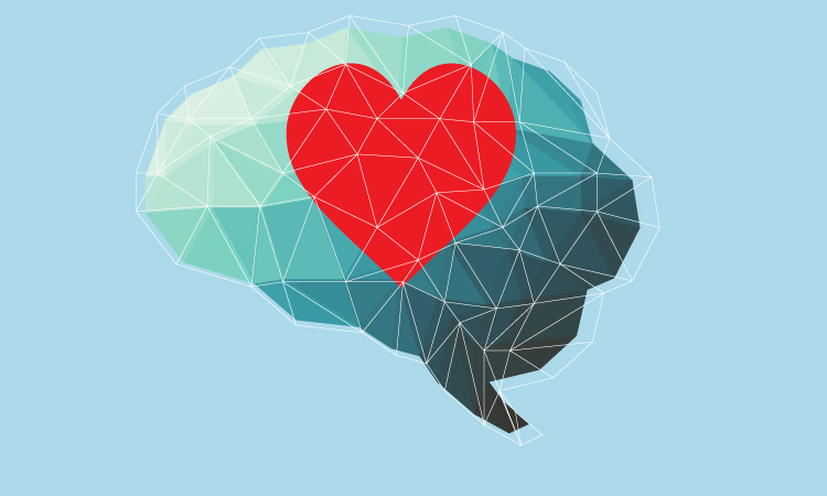 The intelligence of your heart